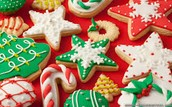 Cookie Exchange & Shopping Event