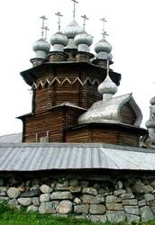 Покровская церковь.