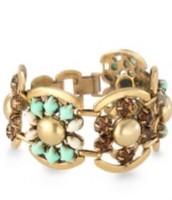 Becca Bracelet - mint