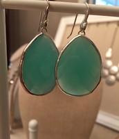 Serenity Stone Earrings - Originally $49 - Sale Price $25