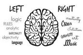 Logic vs Creativity