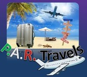 About P.A.R. Travels