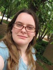 Abbygail Elizabeth Hyatt  Resume 2014