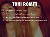 Toni Romiti