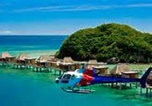 WHICH ARE THE IMPORTANT CITIES OF FIJI?