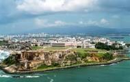 The Capital is San Juan