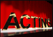 Basic Information About Acting