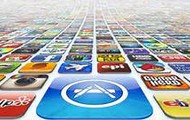 apple iphone games apps