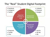 What's Included in our active Digital Footprint