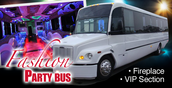 VA Party Bus Service