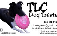 TLC Dog Treats