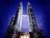 Petronas Towers- Points of Interest