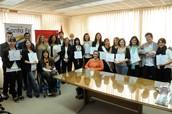 Calidad turística: 17 prestadores rosarinos recibieron distinciones de Nación