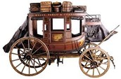 Stagecoach History