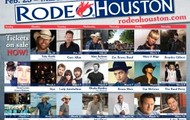 Houston Rodeo Go Tejano Day!