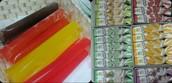 Ice cream potong & Ice cream malaysia