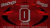 I LOVE OHIO STATE