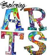 EXPLORING ARTS