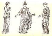 Clothing; Women and girls