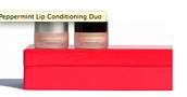 Peppermint Lip Conditioning Duo