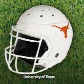 College Football Helmets!