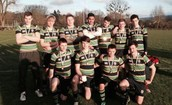 U18s triumphant at ISA Rugby Sevens