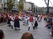 A Festival In Ireland
