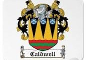 The Caldwell Coat of Arms
