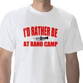 Summer Band Opportunities!  Registration Opens Monday!