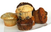 Muffins with Mom - April 15