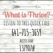Dial in to Hear From One of Our Very Own CEO's!