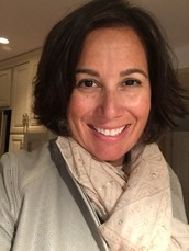Kristen Weiss - Stella & Dot Stylist, Mentor & Founding Leader