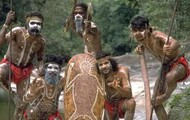 aborignal people