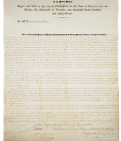 alien and sedition acts document
