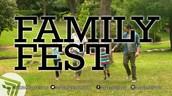 FAMILY FEST 2016