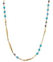 Pamela Layering Necklace