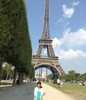 Trip to Paris