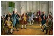 The Constitutional Convention Reaction