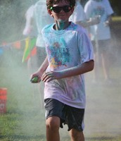 Color Run 2014