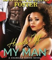 Book 2: Hands Off My Man