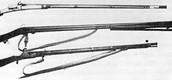 Ancient Chinese gun