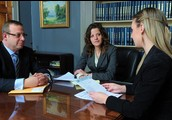 Meeting Your lawyer