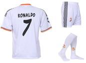 Fußball uniform