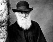 Charles Darwin Himself