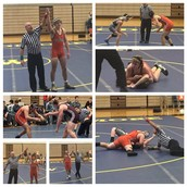 Otsego Wrestling having a great year!