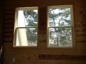 Addition (2 5' windows)