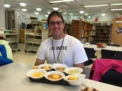 United Way Chili-Soup Competition