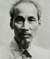 Ho Chi Minh (1954)