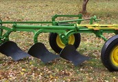 This was the most popular plow