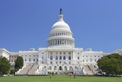 Washington DC Trip Fundraising Meeting. Jan. 14th